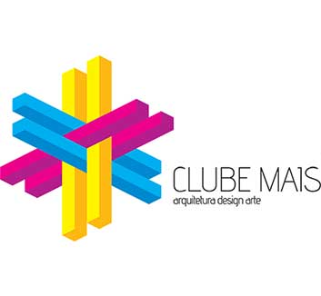 logo clube mais