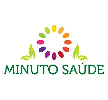 logo minuto saúde