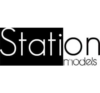 logo station models