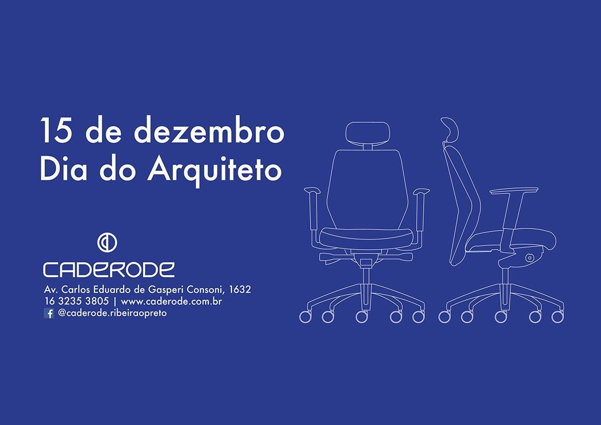Caderode Ribeirão